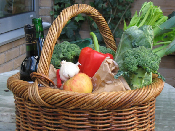groentenabonnement